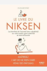 Le livre du Niksen (French Edition) Kindle Edition