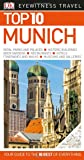 Top 10 Munich (Eyewitness Top 10 Travel Guide)