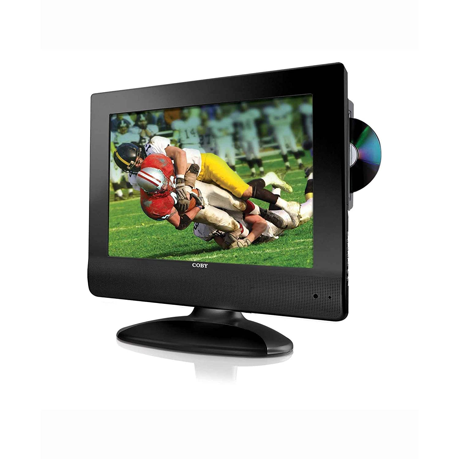 Amazon.com: Coby TF-DVD1591 15-Inch LCD TV with Built-in DVD Player:  Electronics