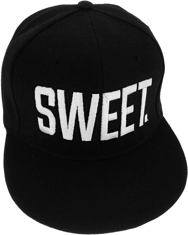BFF BITCH SWAT SWEET FUCK LOVE bestickt Sch/önerSchenken Cap Statement Base Cap IBIZA BRO