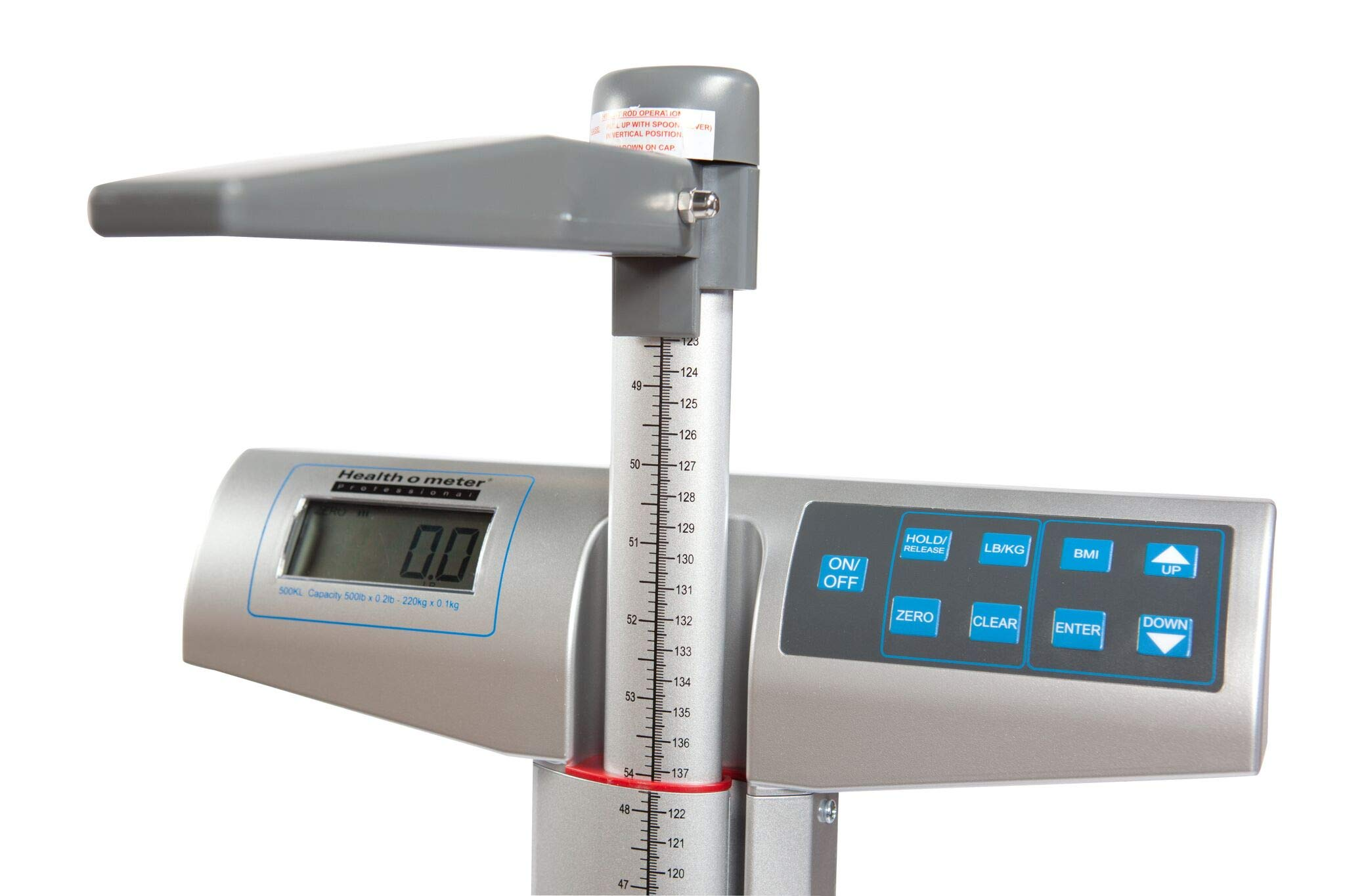 Health O Meter 500KLROD Professional Height Rod for Model 500KL by Health o meter