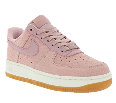 new arrivals 1e337 8f9ff Nike Womens Air Force 1 07 PRM Trainers 616725 Sneakers Shoes (uk 6.5 us 9