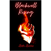 Blackwell Rising (The Blackwell Series Book 1) (English Edition)