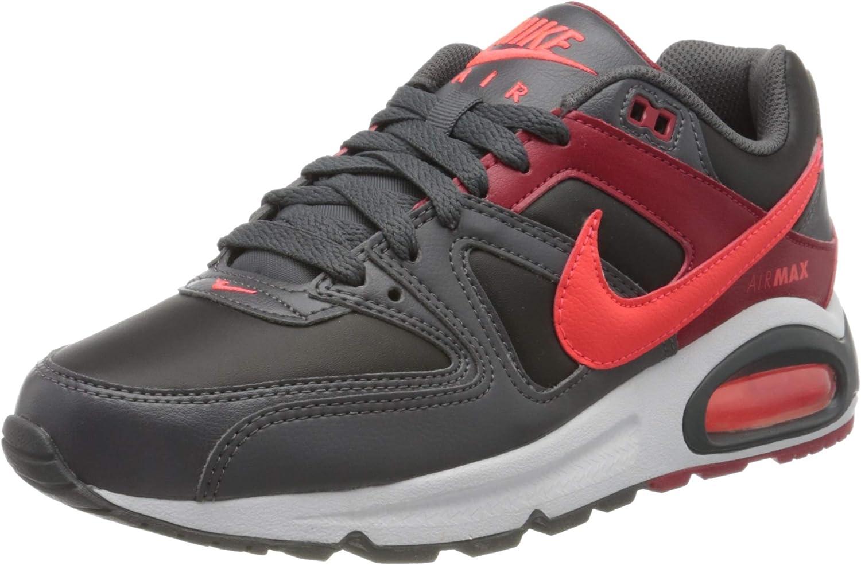 Nike Herren Air Max Command Traillaufschuhe