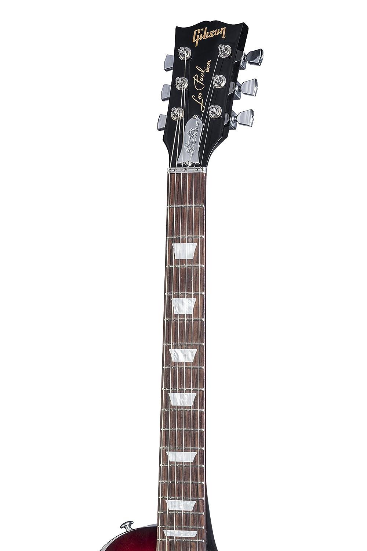 Gibson Les Paul Studio HP 2017 B6 · Guitarra eléctrica: Amazon.es: Instrumentos musicales