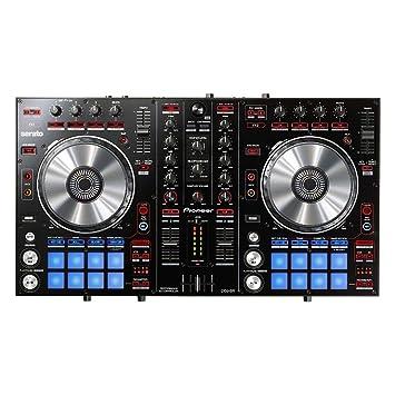 Pioneer DJ DJ Controller, Black (DDJSR)