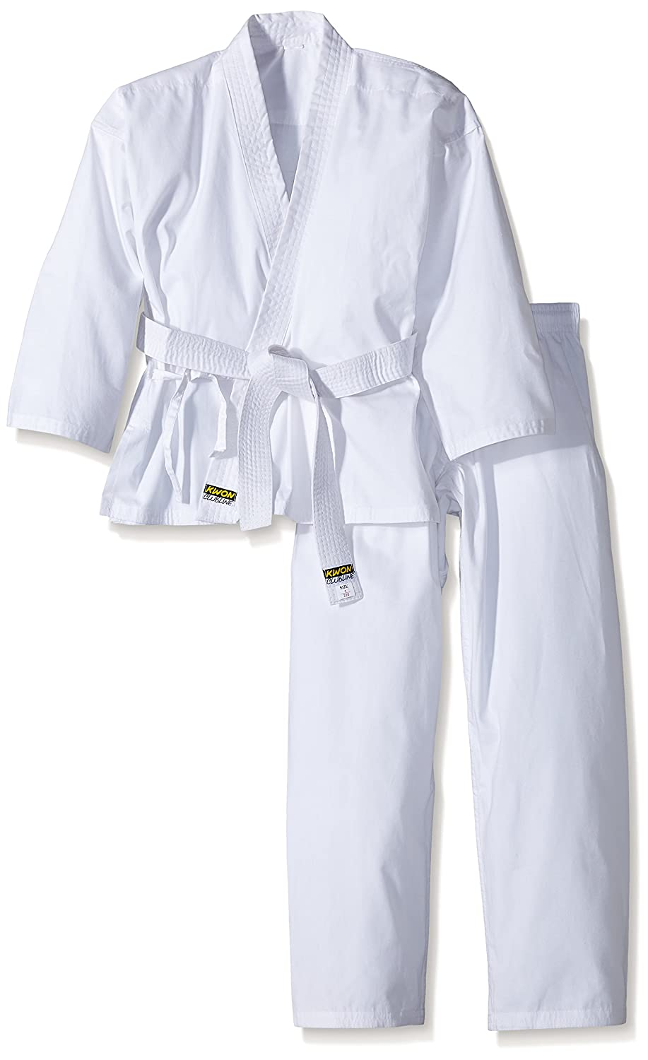 KWON Renshu Children's Karate Suit