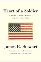 Heart of a Soldier Kindle Edition