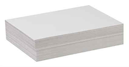 500 sheets of paper