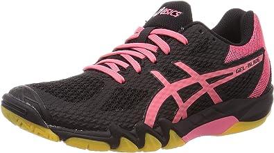 ASICS Gel-Blade 7, Zapatillas Deportivas para Mujer
