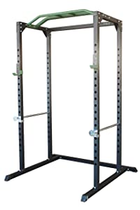 Power Power Rack Cage