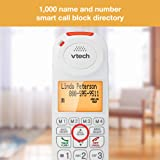 VTech SN5107 Amplified Accessory Handset with Big