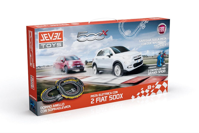 Level Electric Toys lvt12101 – Track Trace Intermediate