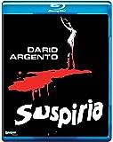 Dario Argento's Suspiria [Blu-ray] [Import]