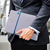 RANVOO Alcantara Laptop Sleeve Bag Slim Portative