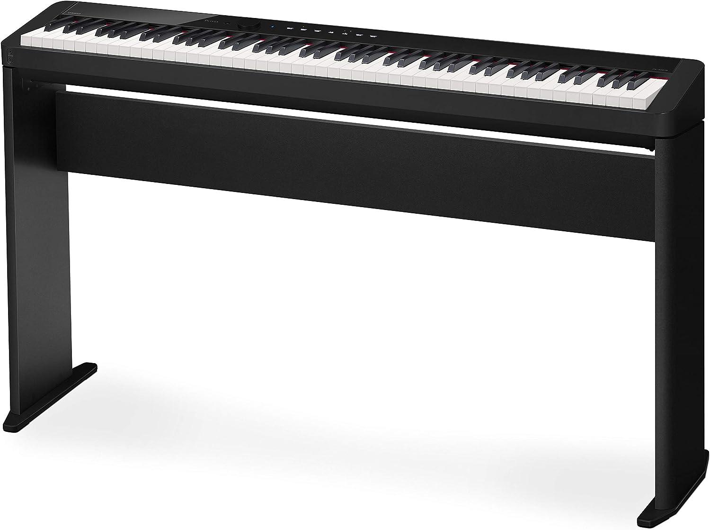 Casio CS-68 Stand for PX-S1000/3000, Black: Amazon.es ...