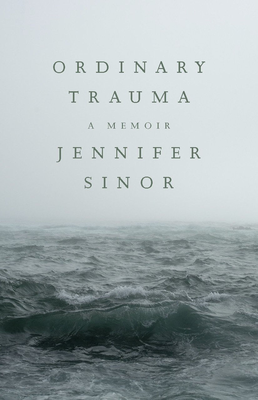 Download Ordinary Trauma: A Memoir PDF
