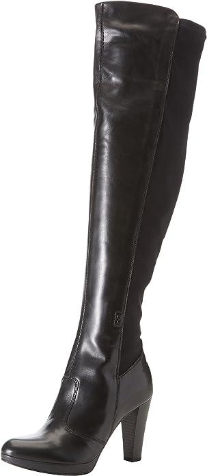 Nero Giardini A719802D, Zapatos de tacón con Punta Cerrada