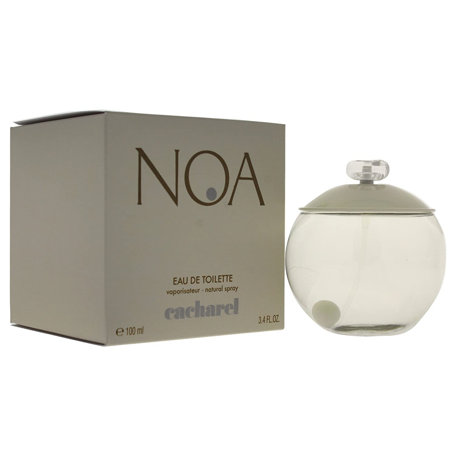 Cacharel Noa Eau de Toilette - 100 ml 123028 3360373016358_3360373016358
