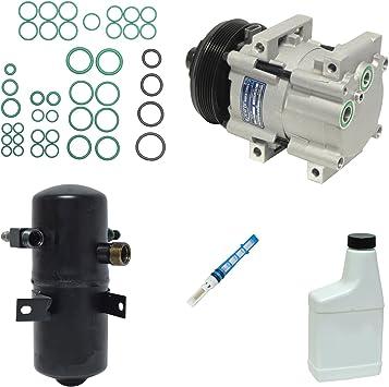 UAC KT 5075B A//C Compressor and Component Kit