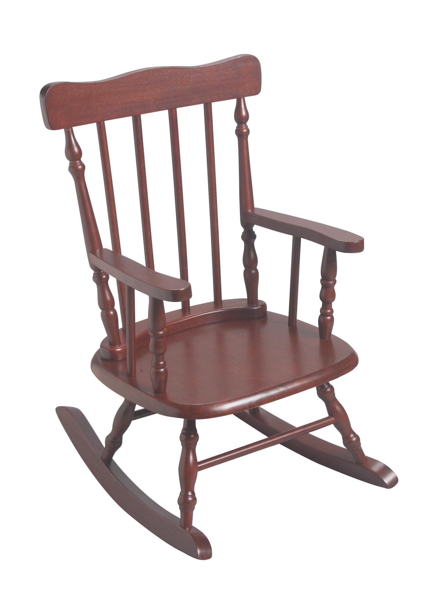 Gift Mark Childrens 3700 Rocking Chair