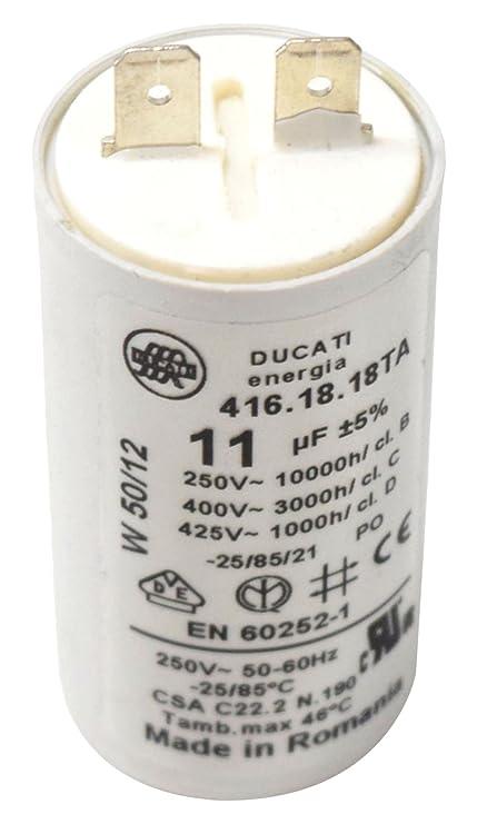 Amazoncom Kitchenaid W10282177j Range Parts Capacitor Home