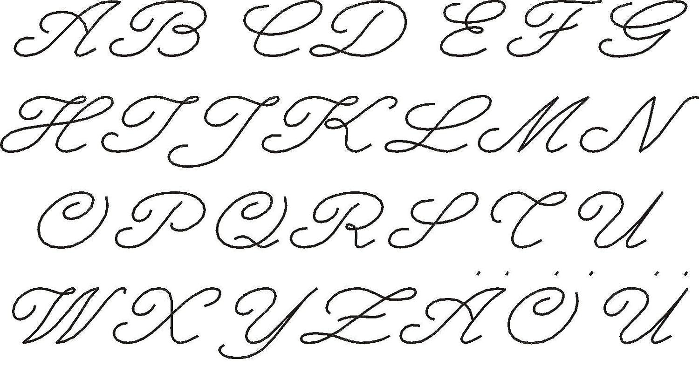 24 mm Eine tolle Geschenkidee um etwas pers/önliches zu schenken 2 Initialen 8,2 cm Siegel Stempel Petschaft in der Schriftart Baroc