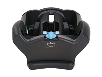 Teutonia T Tario Infant Car Seat Base Black