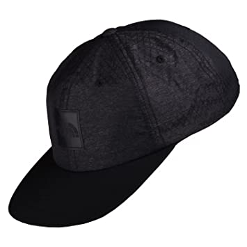The North Face T92SBQKS7. OS Gorra, Hombre, Negro (TNF Black HTHR ...