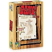 Da Vinci Bang! Board Game