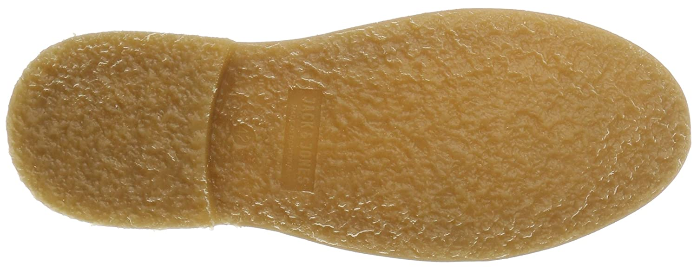 JACK & JONES Herren Jfwgobi Tumbled Leather Leather Leather braun Stone Desert Stiefel f2af14