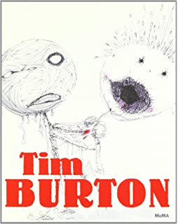 Tim Burton Poems 2