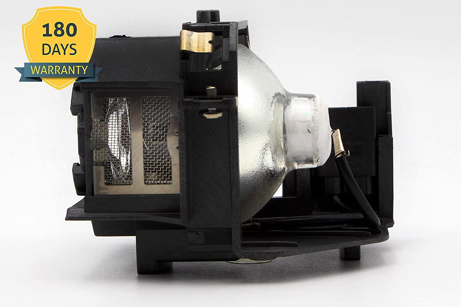 ELPLP36//V13H010L36 Premium Projector Replacement Lamp with Housing for Epson EMP S4 EMP S42 PowerLite S4 by Watoman
