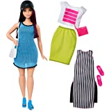 Barbie バービー ファッショニスタドール 38 ソー スポーティ ドールと衣装 曲線美 Fashionistas 38 So Sporty Doll & Fashions - Curvy[並行輸入]