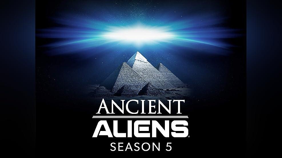 Ancient Aliens - Season 5