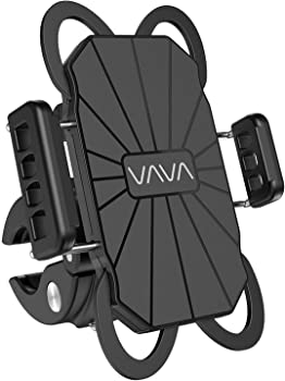 Vava Asymmetric Cell Phone Bicycle Mount