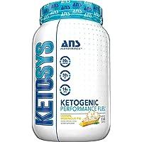 Ans Performance Ketosys - Performance Fuel Lemon Meringue Pie 2lb(14) serving 2 Pound