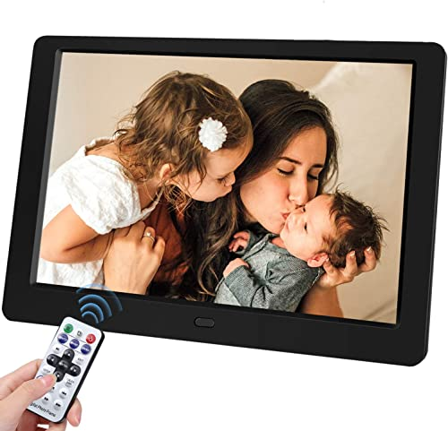 1080P Video Digital Photo Frame