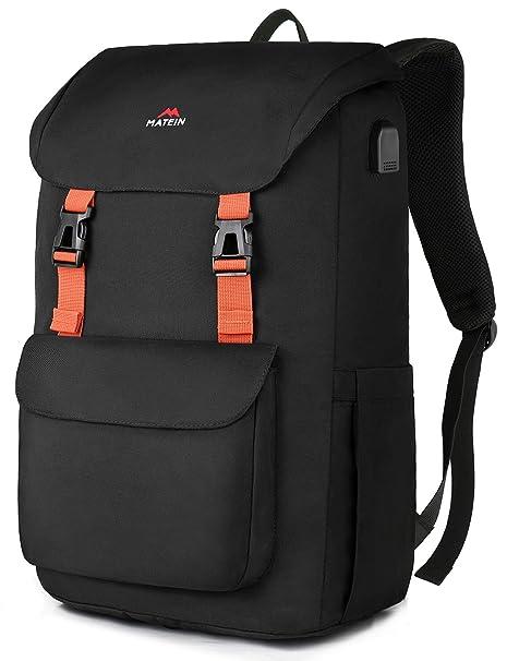 3a9c4ec8da6e0 Amazon.com  MATEIN Laptop Outdoor Backpack