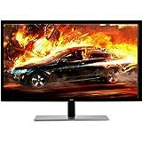 AOC U2879VF/75 28inch Ultra HD 4K 3840x2160 1ms HDML(MHL) DP