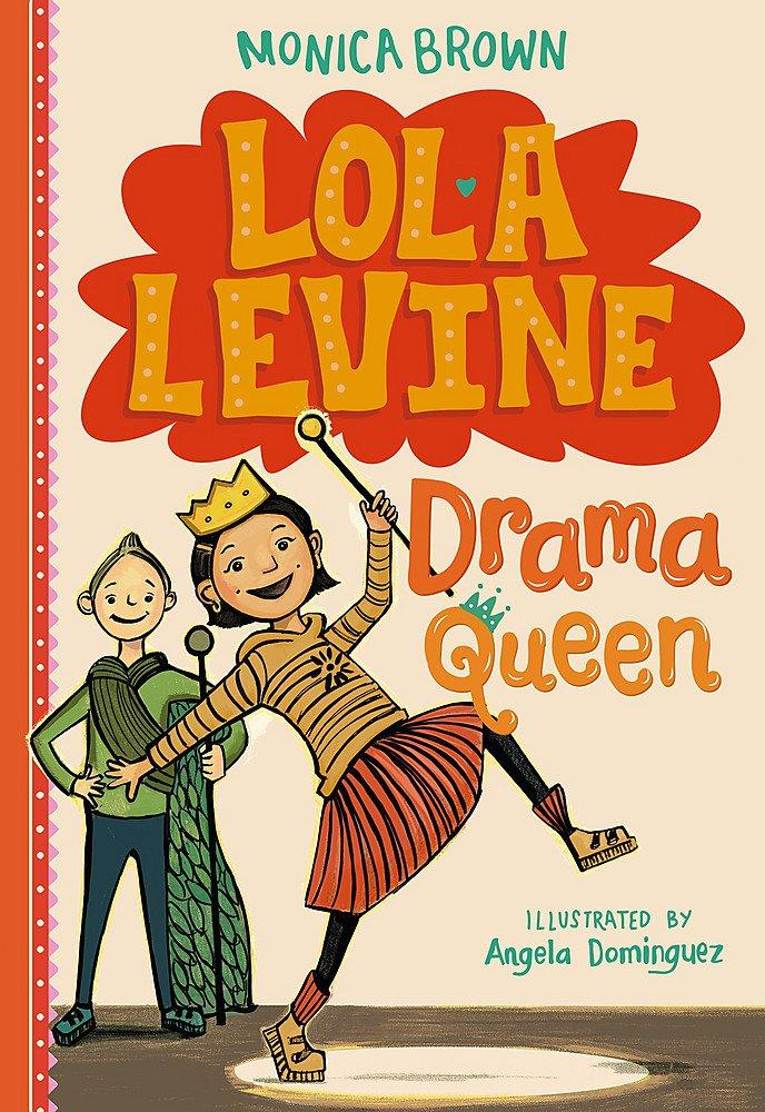 Lola Levine Drama Monica Brown product image