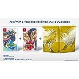 Pokemon Sword and Shield Dual Edition (Nintendo...