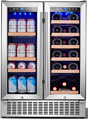 Best Wine And Beverage Refrigerator