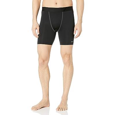 """Essentials Men's Control Tech 6"""" Short: Clothing"""