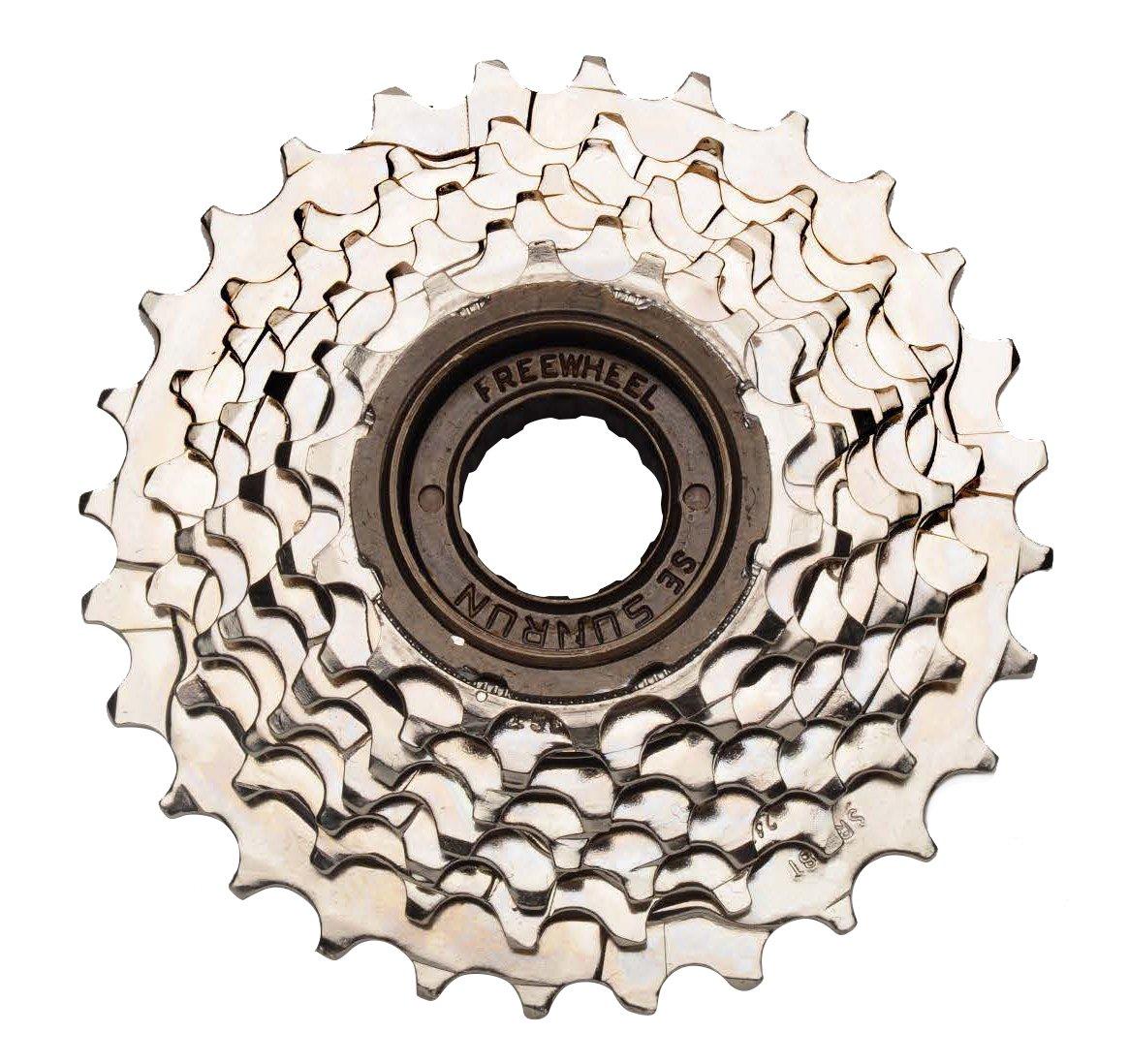 SUN RUN SunRun Seven Speed Freewheel