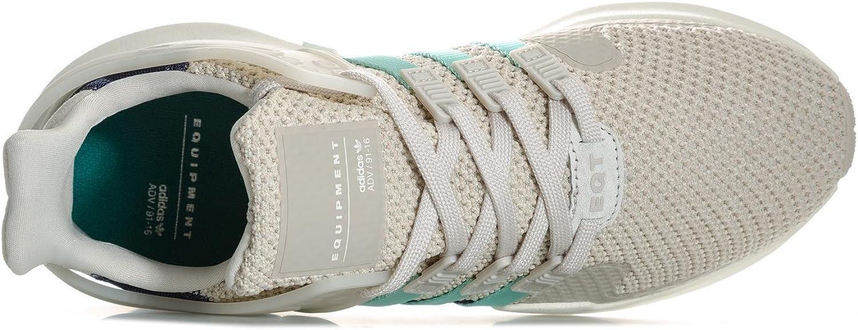 adidas Original Ausrüstung Stütze ADV Damen Laufschuhe Sneakers Braun Grün Bb2328