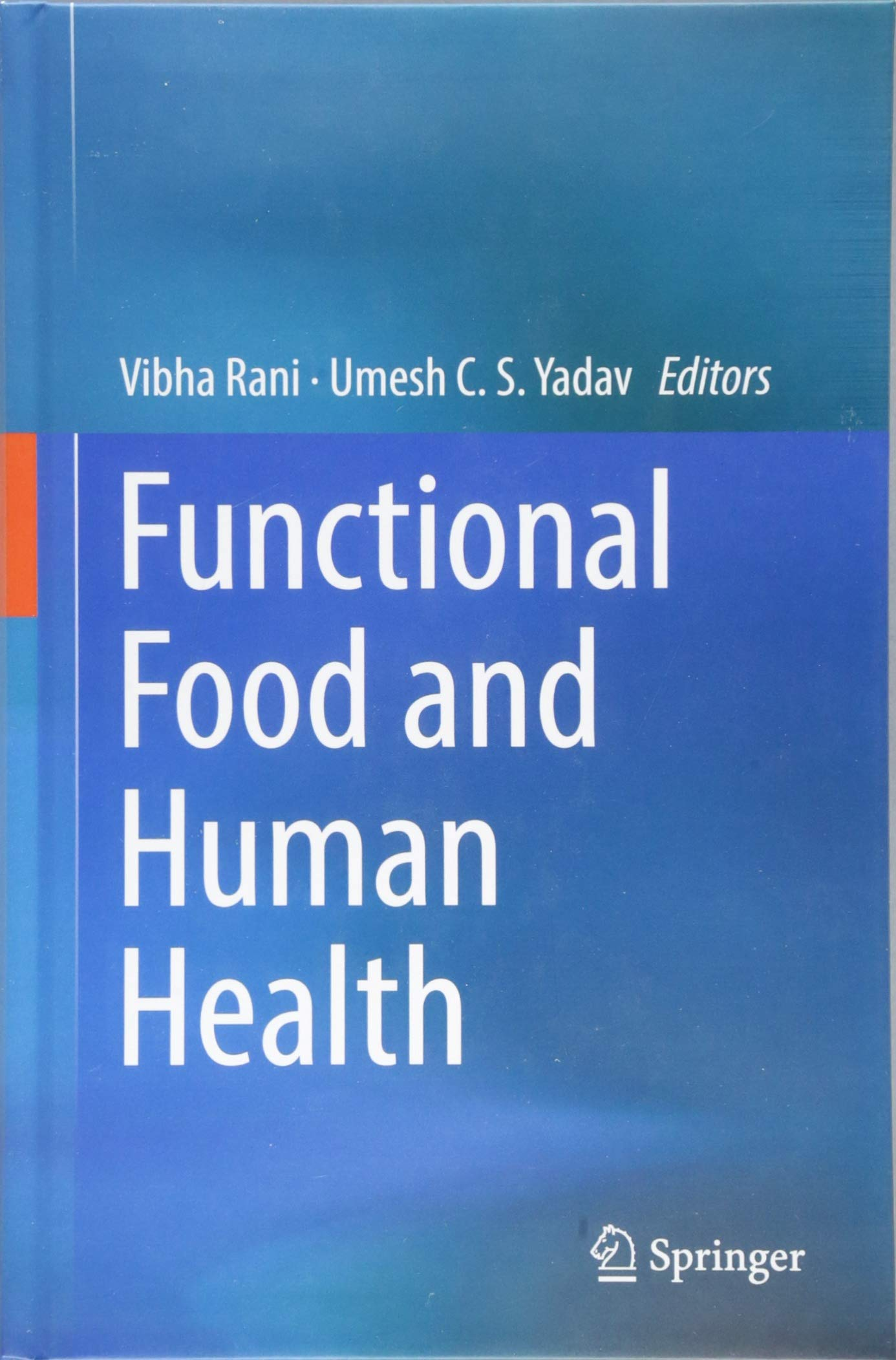 Functional Food and Human Health by Springer