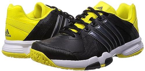 adidas Response Approach OC - Zapatillas de pádel para Hombre, Color Negro, Talla 40: Amazon.es: Zapatos y complementos