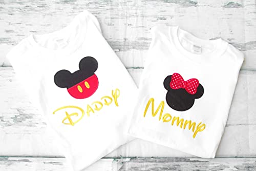 Mickey Mouse 1st Birthday Shirt Fun to Be ONE tshirt Mickey Birthday Shirt Mickey Mouse Shirt