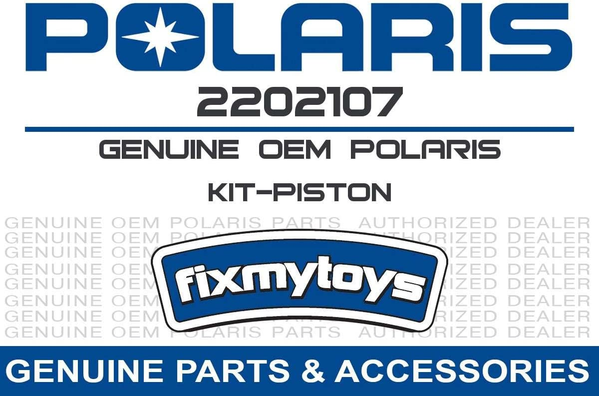 Polaris 2002-2010 Sportsman 700 Ranger 6X6 700 Kit Piston 2202107 New Oem